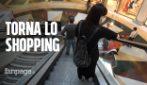 """Coronavirus, riaprono i centri commerciali a Roma: """"Questo è un accenno di normalità"""""""