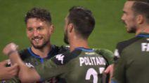Calciomercato, Mertens ha deciso: rinnova con il Napoli