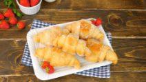 Cornetti graffa: la ricetta per rendere la vostra colazione originale e golosa!