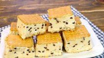 Biscotti gelato tiramisù: freschi, golosi e veloci da preparare!