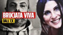 """Antonietta Rositani, i carabinieri dissero: """"Che sarà mai uno schiaffo"""". Poi l'ex mi ha dato fuoco"""