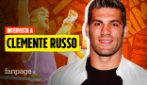 """Clemente Russo a Fanpage.it: """"Io, un super campione. A Tokyo l'Olimpiade della passerella"""""""