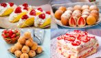 5 Strawberries recipes that everybody will love!