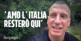 """Maxi Lopez a Fanpage.it: """"Resterò a vivere in Italia e lavorerò nel mondo del calcio"""""""