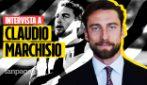 """Claudio Marchisio a Fanpage.it: """"'The Last Dance' nel calcio? Lo vorrei sulla prima Juve di Lippi"""""""