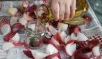 Cipolla sott'olio: la ricetta semplice del contorno sempre pronto