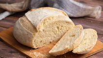 Pão Altamura caseiro: um pão italiano alto, macio e saboroso!