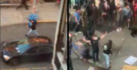Seattle, auto si lancia sulla folla: guidatore scende e spara ai manifestanti