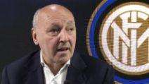 """Calciomercato, Marotta: """"Lautaro? L'inter non vende, ma c'è clausola"""""""