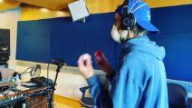 Morto Pau Dones dei Jarabedepalo, l'ultimo video in sala di registrazione