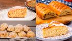 5 Ricette per fare dei dolci con le mele che conquisteranno grandi e piccini!