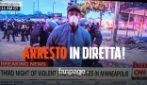 Proteste per la morte di George Floyd: giornalisti Cnn arrestati in diretta e poi rilasciati