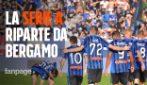 Ripresa Serie A, la prima partita il 19 giugno: sarà a Bergamo, cuore dell'emergenza Covid