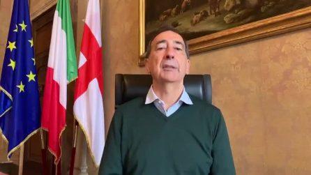 """Sala: """"Gilet arancioni, è la prefettura a dover gestire le manifestazioni, non il Comune"""""""