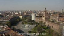 Milan l'è un gran Milan, l'omaggio alla città e a tutta la Lombardia