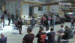 Crollo a Napoli, 2 operai morti e altre 2 persone estratte vive