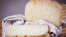 Pão sem stress: a receita fácil para fazer um pão bem fofinho!