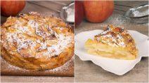 Bolo de maçã: o doce cremoso que todo mundo vai amar!