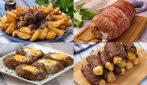 4 Ricette per preparare dei secondi di carne da leccarsi i baffi!