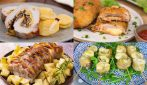 4 recipes to prepare fancy and delicious meat-based second courses!
