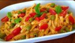 Pasta fredda con pomodorini: la ricetta cremosa e piena di gusto