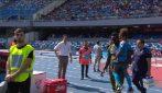 Brescia-Balotelli, è rottura: chiesto il licenziamento