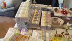Milano, rapinano una tabaccheria: due pregiudicati incastrati dai Gratta e vinci