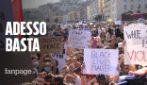 """Black Lives Matter a Napoli, gli italiani di seconda generazione: """"Abbiamo il diritto di essere tutti uguali"""""""