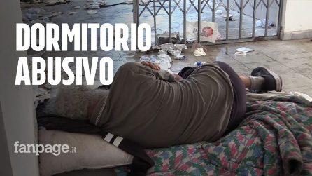 """Viaggio tra i senzatetto in Calabria: """"Meglio in carcere che vivere così, in questo schifo"""""""