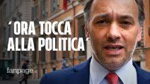 """Richetti (Azione): """"Polemiche ridicole, governo lavori a ricetta complessiva per problemi del Paese"""""""