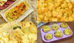 6 modi per preparare delle patate gustose e diverse dal solito!