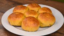 Pão fofinho com cenouras: você nunca experimentou uma massa tão saborosa e simples!