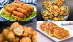 You must try these 5 irresistible recipes: here're the best fritters ever!
