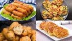 Se ami la croccantezza della frittura perfetta, devi provare queste 5 ricette irresistibili!