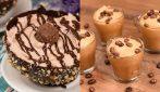 3 Dessert senza cottura che lasceranno tutti a bocca aperta per la loro bontà!