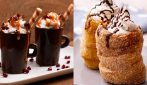 3 easy dessert recipes that will amaze your guests!