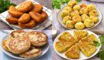 4 potato recipes you should try!