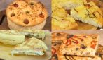 4 Easy and tasty focaccia recipes that will leave everyone speechless!