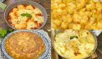 5 Simple and tasty potato recipes