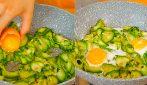 Zucchine in padella e Toast filanti di zucchine e patate: 2 ricette da provare assolutamente!