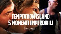 Temptation Island 2020, i cinque momenti della prima puntata che non puoi perdere