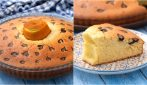 Amazing easy orange cake: the result is amazing!