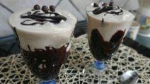 Crema al caffè fredda: la ricetta del dessert al cucchiaio più buono di sempre