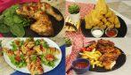 4 Ricette con il pollo che i tuoi ospiti adoreranno!