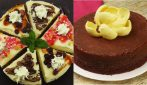 All the secrets to decorate your desserts like a real chef!