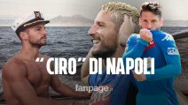 """Dai boschi dell'Apeldoorn al record con il Napoli. Così Dries Mertens è diventato """"Ciro"""" il re"""