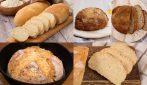 4 Ricette per ottenere un pane perfetto!