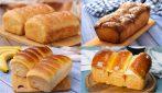 4 Ricette per preparare delle brioches morbide e piene di gusto!