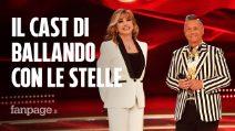 Ballando con le stelle 2020, tutti i nomi dei concorrenti: Alessandra Mussolini è nel cast