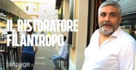 Dorme in auto, senza lavoro: un ristoratore di Latina gli trova casa e lo accoglie nel suo staff